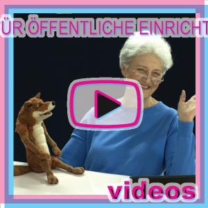 Video-Aufzeichnung für öffentliche Einrichtungen