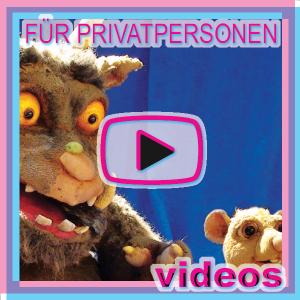 Video-Aufzeichnung für Privatpersonen