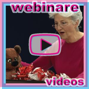Videos Webinare