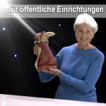download, Video, Video-Aufzeichnung für öffentliche Einrichtungen, Schubidu - wer bin ich?,2021, Ellen Heese & Andrej Garin, Schubidu - wer bin ich?, Schubidu